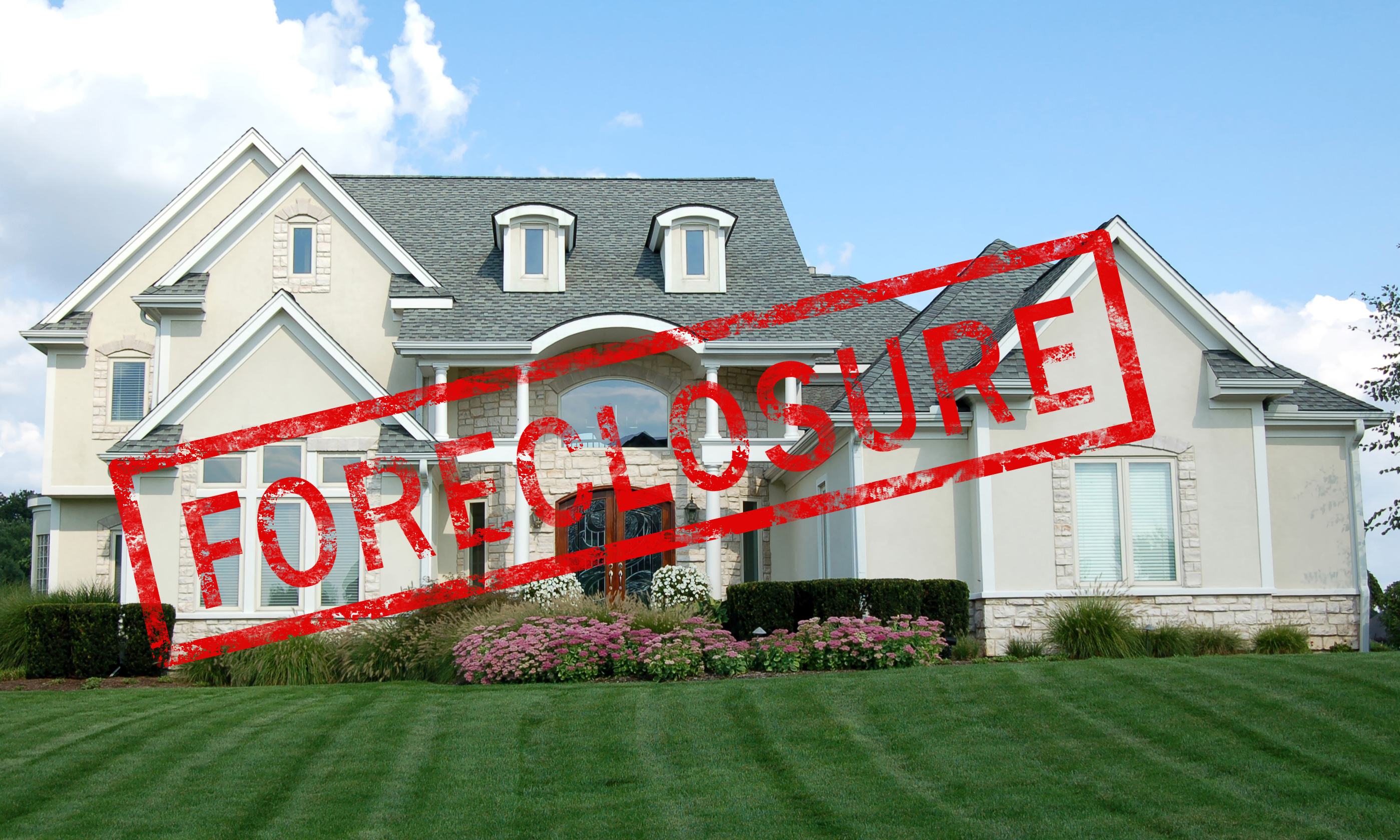 Call Homeowner Appraisal Services when you need valuations regarding Saint Johns foreclosures